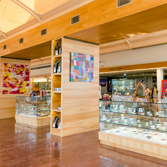 Mulgara Gallery