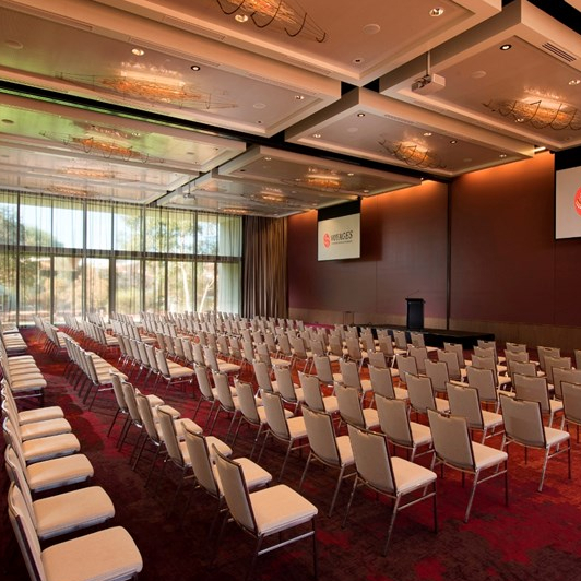 Lungkata Function Room