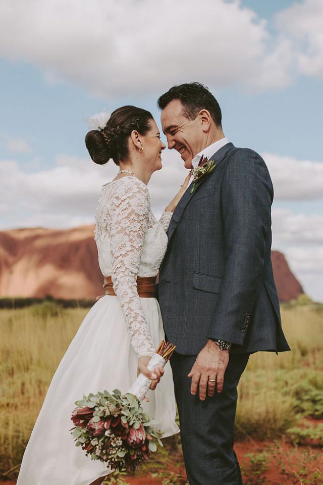Wedding Bride Flowers