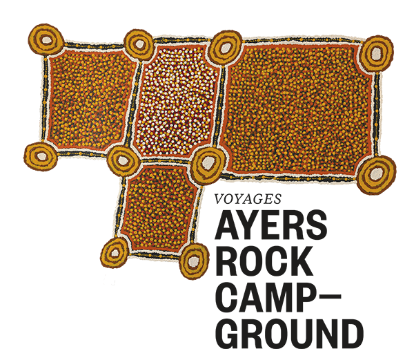 Ayers Rock Campground logo